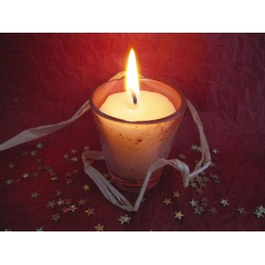 Atelier création de bougies
