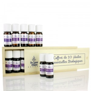 Formation individuelle huiles essentielles approfondies