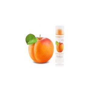 Baume à lèvres bio abricot
