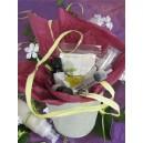 Kit Recette: Crème visage anti-âge aux fleurs de Lys